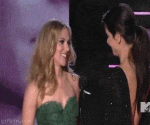 Moje gratulacje, Scarlett!
