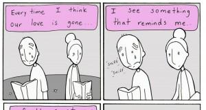 Gdy dopada Cię nostalgia