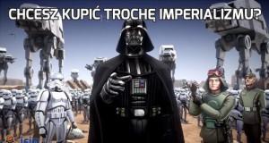 Chcesz kupić trochę Imperializmu?