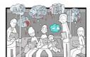 Czytanie: dorośli vs. dzieci