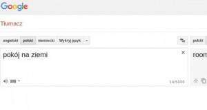 Nauka angielskiego z Google