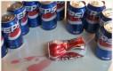 Cola vs Pepsi