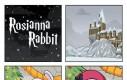 Rosianna Rabbit i nowa miotła