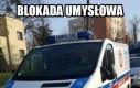 Proszę o oklaski dla Straży Miejskiej