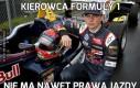 Kierowca Formuły 1