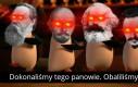 Czterech jeźdźców komunizmu