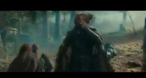 Boromir Epic Sax