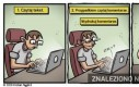Instrukcja obsługi internetów