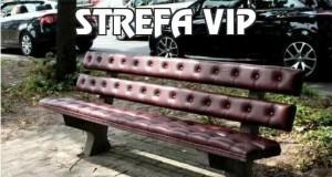 Strefa VIP