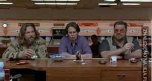 """Ktoś tu lubi film """"The Big Lebowski"""""""