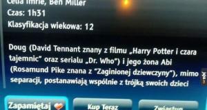 Harry Potter i czara tajemnic