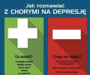Najlepszy lek na depresję