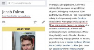 Wikipediowy paradoks