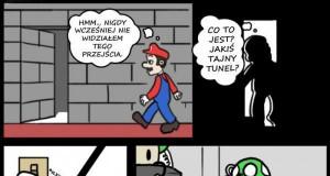 Mario... zabij mnie