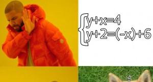 Taką matematykę to ja szanuję