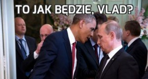 To jak będzie, Vlad?