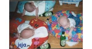 Dziecięca imprezka