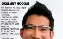 Trolling okularów Google