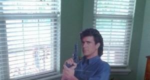 Mel Gibson w mojej kuchni