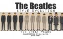 Jak zmieniali się Beatlesi
