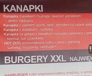 Poezja kanapkowa