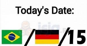 1 lipca według internautów