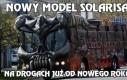 Nowy model Solarisa