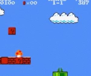 Mario w realu