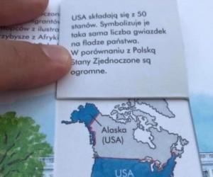 Polska, to nawet nie jest ona