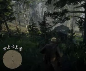 Kiedy znajdziesz przytulną chatkę