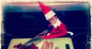 Przygody niegrzecznego elfa