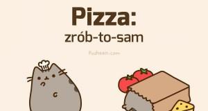 Pizza, zrób to sam!
