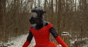 Piękna królewna z Czarnobyla