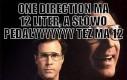 One Direction - 12 liter. Przypadek?