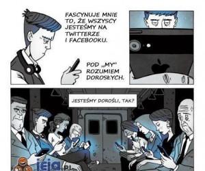 Tajemnica sukcesu portali społecznościowych