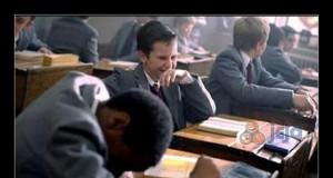 Ten śmiech na egzaminie