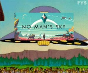 Sukces No Man's Sky