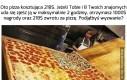 Pizza za 218 $