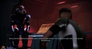 Z Shepardem nie ma żartów...