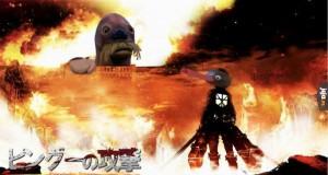 Attack on Pingu