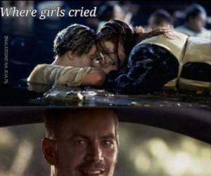 Za nim nikt nie zapłacze!