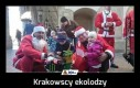 Krakowscy ekolodzy