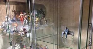 Kolekcjoner figurek mistrzem