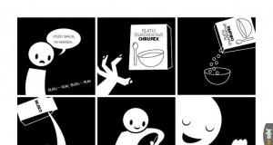 Taki tam, zabawny komiks
