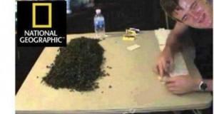 National Geographic ze Zbyszkiem