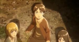 Słynne anime o tytanach