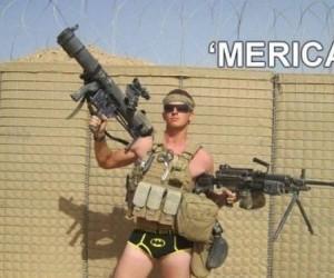 Ach, ci Amerykanie...