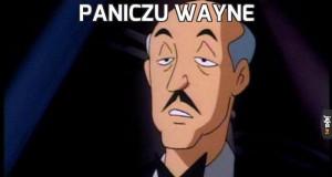 Paniczu Wayne