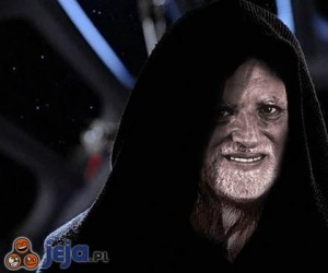 Wyciekło zdjęcie nowego imperatora!