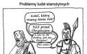 Problemy ludzi starożytnych